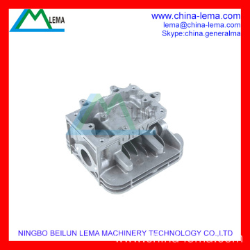 Portable Aluminum Die Cast Engine Cylinder Part